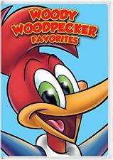 Woody Woodpecker Favorites [New DVD] Snap Case