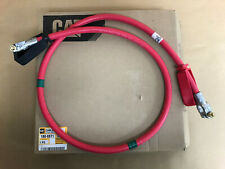 Caterpillar 180-8871 Red Positive Battery Cable Assembly Wiring Harness 924H
