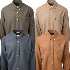 Beretta Men's Essential Performance Hunting Gear L/S Woven Shirt (Retail $80)