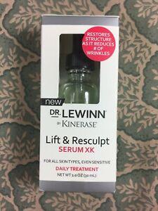 Dr. Lewinn by Kinerase Lift & Resculpt Serum XK 1.0 oz Anti-Wrinkle