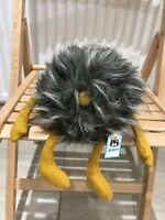 Jellycat I AM MONSTER BALL Soft Toy APPROX 18 CM New With Tag