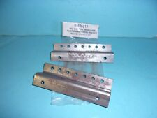 1932 1933 1934 Ford Coupe Roadster, Cabriolet Rumble trip spring brackets 1939