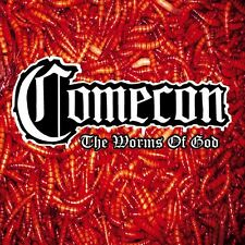 Comecon the Worms of God 2cd (centurymed., 2008) * CULT Death Discography