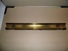 Antique National Cash Register Brass Hinge Bar Model 245  WITH TAGS NCR