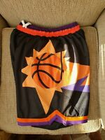 Trillest / Collect+Select TE SWINGMAN SHORTS Phoenix Suns Size Large | In Hand