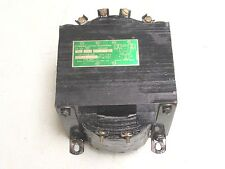 DONGAN TRANSFORMER CATALOG NO. 53-100 1000 VOLT-AMP 30 DAY WARRANTY FREE SHIP
