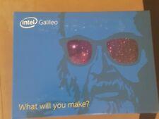 Intel Galileo Gen 2P Board - Arduino Certified Intel Processor GALILEO2.P NEW