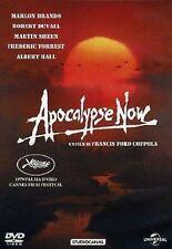 Dvd APOCALYPSE NOW - (1979)   ......NUOVO