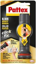 Pattex Kleben Statt Bohren Montagekleber Stempel 30g Click & Fix