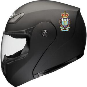 75mm RAOC badge Helmet sticker Royal Army Ordnance Armed forces British Army