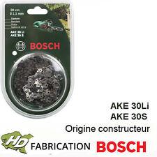 Chaîne de tronçonneuse 30 cm (1,1 mm) bosch F016800256