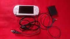PSP Playstation Portable Blossom Pink  PSP-3000ZP japan game SONY F/S