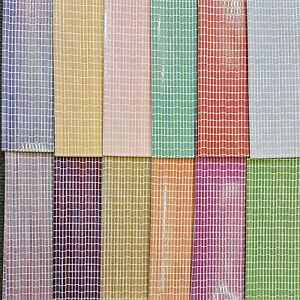 Create & Craft Weave Your Magic 24 Sheet Cardmaking Card Paper Pack 300gsm