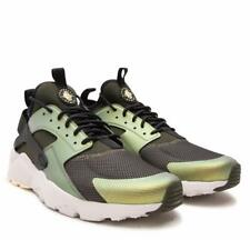NEW NIKE AIR HUARACHE RUN ULTRA SE SHOES MEN'S SIZE 9.5 *RARE* CHAMELEON COLOR
