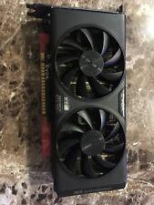 EVGA GeForce GTX 750 Ti FTW DVI-I/HDMI/Display Port GDDR5 Graphics Card