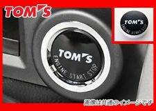 JDM NEW SCION FRS TOYOTA TOMS 86 ZN6 ENGINE PUSH START BUTTON GENUINE  OEM F/S