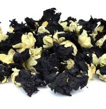 Black Mallow Flowers - Pet Food & Treats - Tortoise Rabbit Degu Reptile Bunny