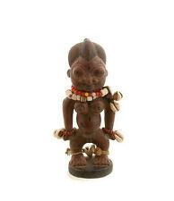 Statue Africaine Fetiche Yoruba Nigeriaterre Cuite Terra Cotta Art Premier  784