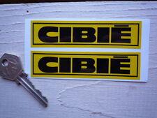 CIBIE 4 pouces voiture stickers ALPINE 110 MATRA MURENA SIMCA