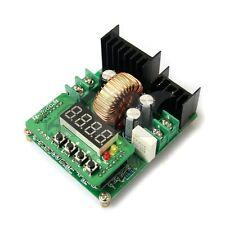 Buck DC-DC Digital Control Step-down Converter Power Supply Module 6-40V 6A 240W