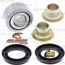 All Balls Rear Lower Shock Bearing Kit For Husqvarna TE 510 2004-2007 04-07