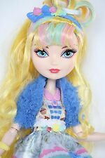 Ever AFTER HIGH DOLL BLONDIE adesso Just Sweet