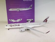 Eagle 1:200 Airbus A350-900 Qatar F-WZNW Ref: PH100002 (with stand)