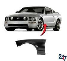 NEW FORD MUSTANG S197 2004-2009 FRONT WING LEFT SIDE FENDER COVER 5R3Z16006AA