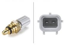 Sensor, Kühlmitteltemperatur für Kühlung HELLA 6PT 009 309-781