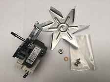 Genuine Bosch Double Oven Fan Forced Motor HBN9352 HBN9352AU/01 HBN9352AU/05