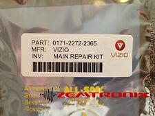 VIZIO Main Board Repair Kit for 0171-2272-2365  3642-0272-0395 3642-0112-0150