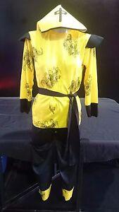 FANCY DRESS Kid's Oriental Costume