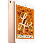 Apple iPad Mini 5 (5th Gen) - 64GB - 256GB - Wi-Fi - Wi-Fi + Cellular