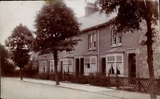 Leicester posted Street. Written to Mr & Mrs Reynolds, Oadby.