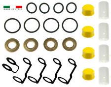 01-04.5 GMC Chevrolet 6.6L 6.6 LB7 Duramax Diesel Fuel Injector Seal Oring Kit