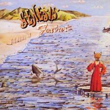 Genesis Foxtrot (1972)  [CD]