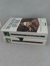 Winston Churchill:2 books Challenge of War v.3/World in Torment v.4. M Gilbert