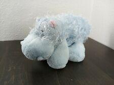 Ganz Webkinz Plush Hippo No Code