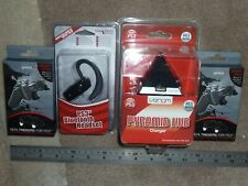 PLAYSTATION 3 PS3 BLUETOOTH HEADSET MICROPHONE USB CHARGER TRIGGER BRAND NEW Lot