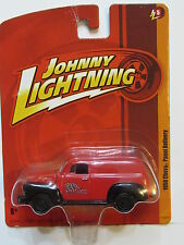 JOHNNY LIGHTNING 1950 CHEVY PANEL DELIVERY JL 5