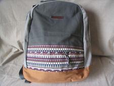 Firetrap Rucksack, Tasche, Umhängetasche, Backpack, Neuware
