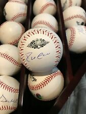 Robinson Cano Autographed 2011 All Star Game Baseball JSA Authentic Signed AS