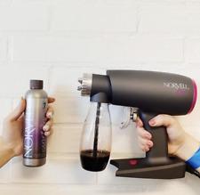 Norvell Oasis Airbrush Spray Tan Gun with FREE solution! spraytan home tanning