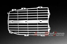 06-08 Dodge Ram Chrome Bumper Grille Inner Grid Replace Insert Right Passenger