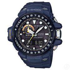 CASIO G-SHOCK GULFMASTER Ocean Concept Navy Blue Watch GShock GWN-1000NV-2A