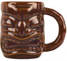 Large Colourful Tiki Cups. Lovely Tiki Cocktail Mugs Tiki Mug