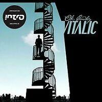 Ok Cowboy von Vitalic | CD | Zustand gut