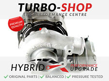 BMW 318 d, 320 d, 520d (E46/E39) Turbocharger - 700447-0004  Hybrid billet 230HP