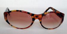 Woman's CALVIN KLEIN Sunglasses. Light TORTOISE SHELL