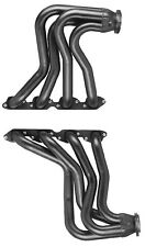 Big Block Chevy 32 - 48 Trucks &  Cars Full Length Silver Coated Exhaust Headers
